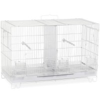Stack/lock double breeder 1481 23x10 1/2x15