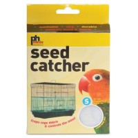 8'' mesh seed catcher