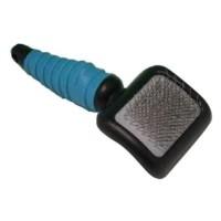 MGT ergonomic slicker brush medium