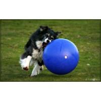 Ball round