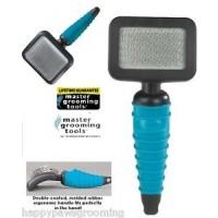 MGT ergonomic slicker brush small