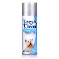 Pet 123 baby powder scent