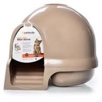 Petmate Booda Dome Cleanstep Cat Box