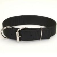 Black collar x-large