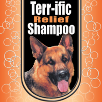Terrific Shampoo 8oz